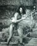 Martine Bestwick Hammer Horror, Bond Girl, One Million years BC 009